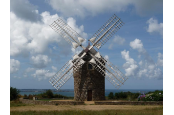 Moulin de Craca